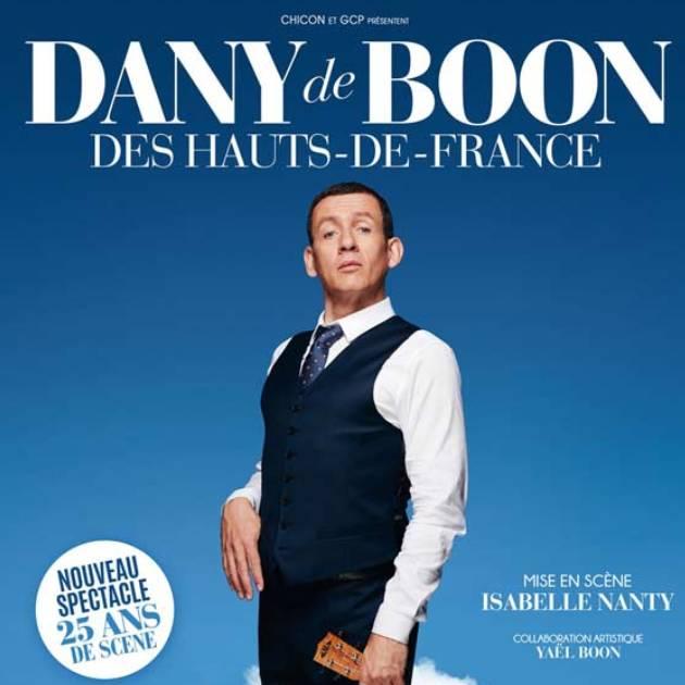 Danny Boon