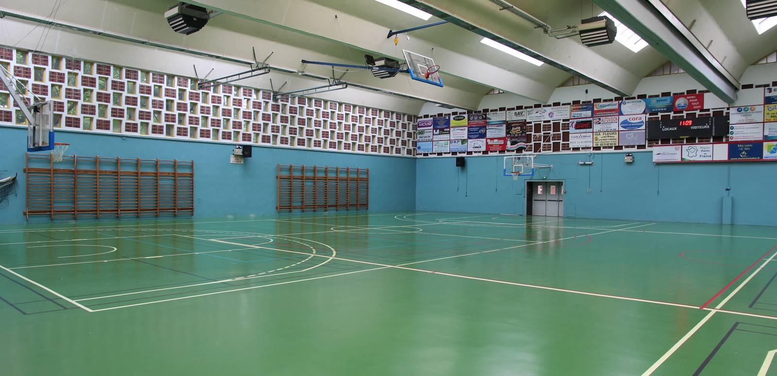 sport salle leo lagrange