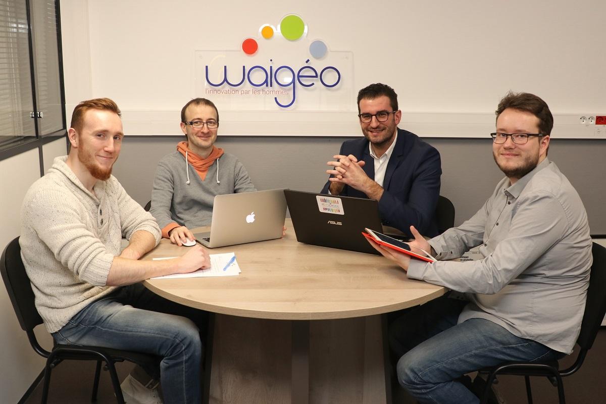 Waigéo