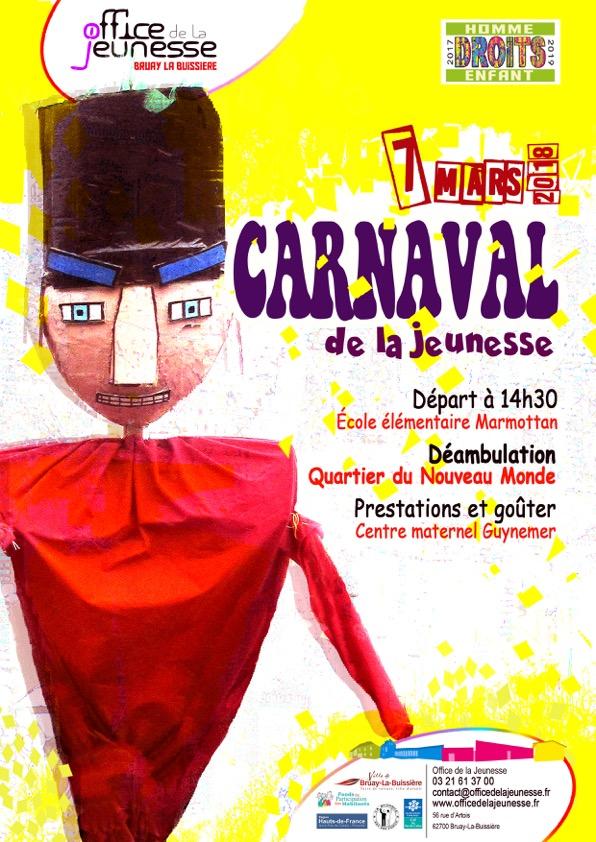 Carnaval Office Jeunesse