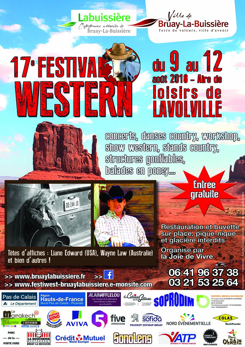 2018-LAB-Festival Western