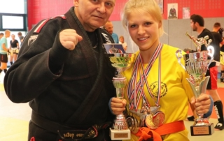 ASA Kick-Boxing Bruay