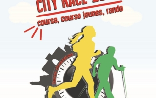 City Race 2018