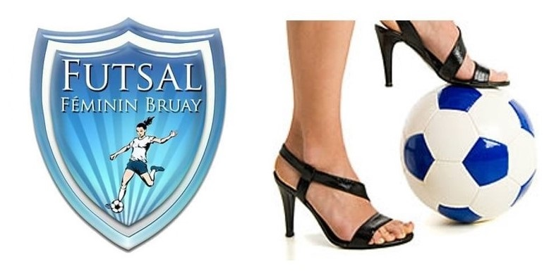 Futsal Féminin Bruay