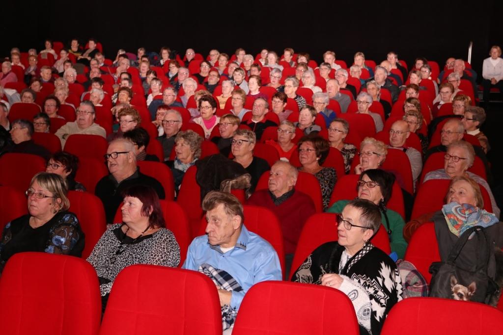 Ciné-Seniors Bruay