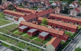 Cité des Electriciens Bruay