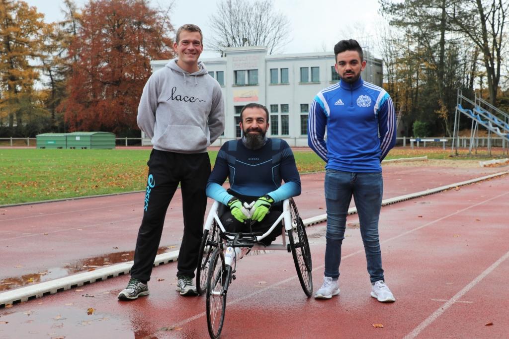 Handisport Artois Athlétisme