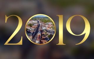 Voeux 2019 Bruay-La-Buissière