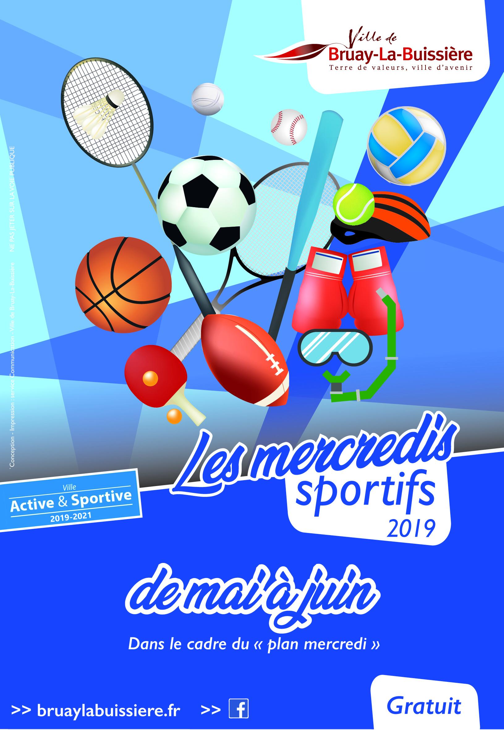 2019-Sports-Mercredis sportifs mai-juin