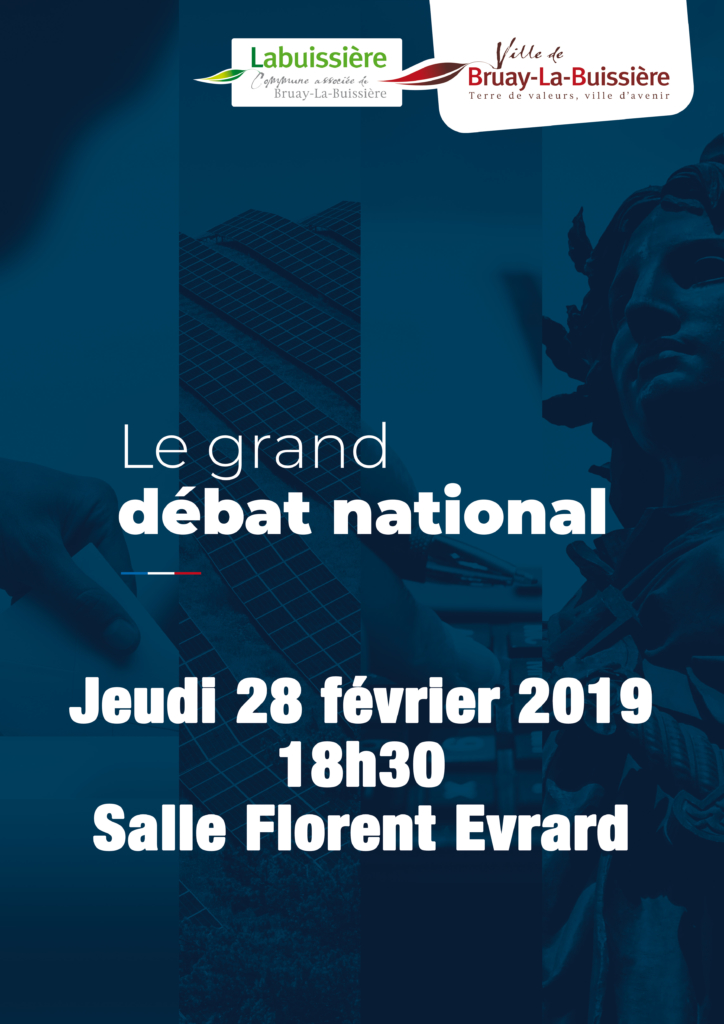Grand Débat National BLB