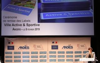 Bruay-La-Buissière Ville Active & Sportive