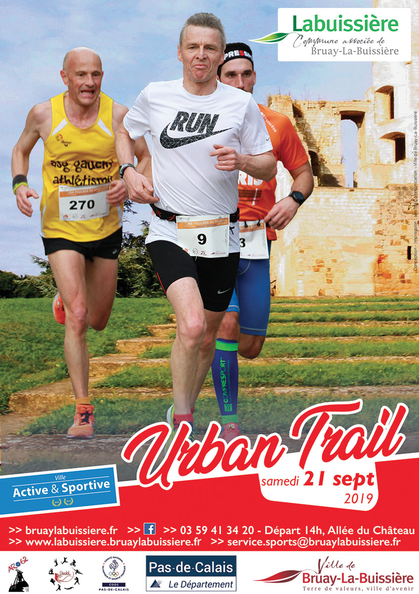 2019-Sport-Urban Trail