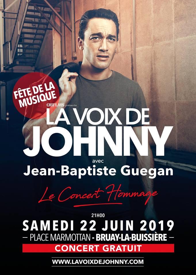 JB Guegan à Bruay-La-Buissière