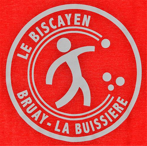 Logo Le Biscayen