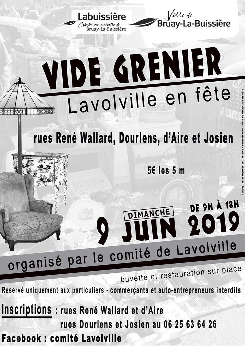2019-vide grenier-comité lavolville