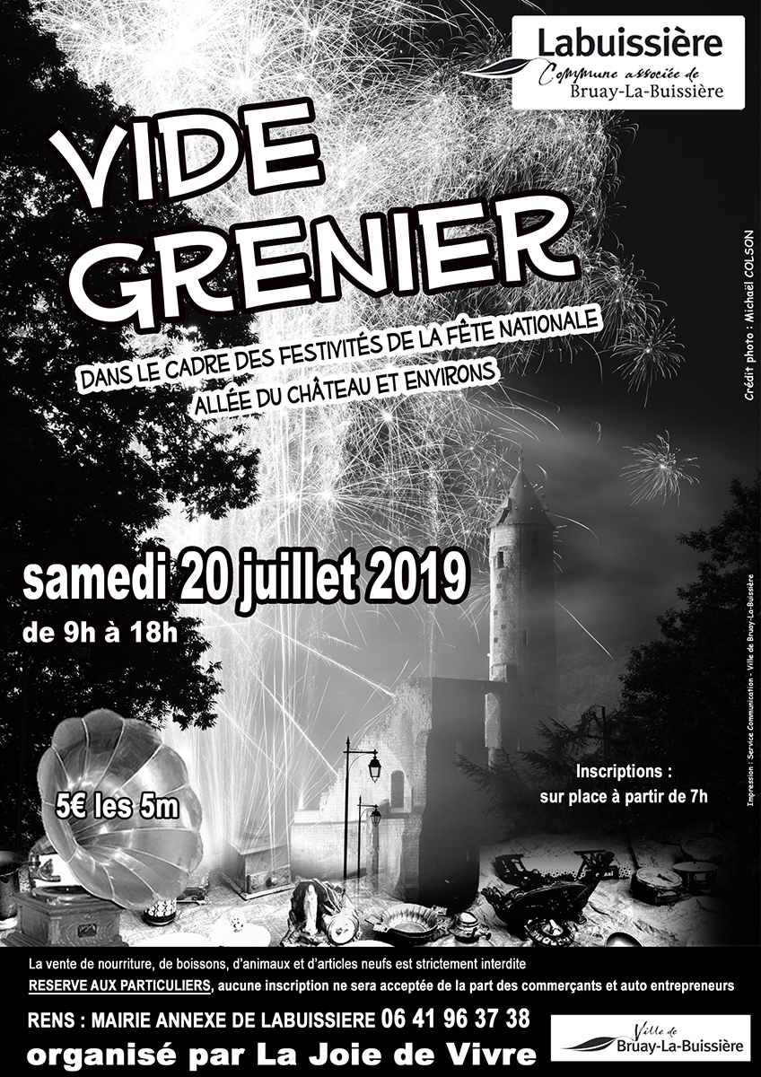 2019-vide grenier-la joie de vivre