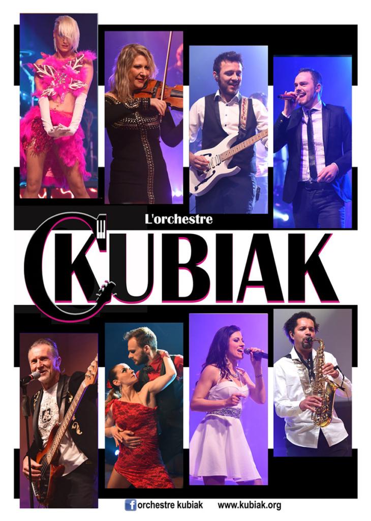 Orchestre Kubiak