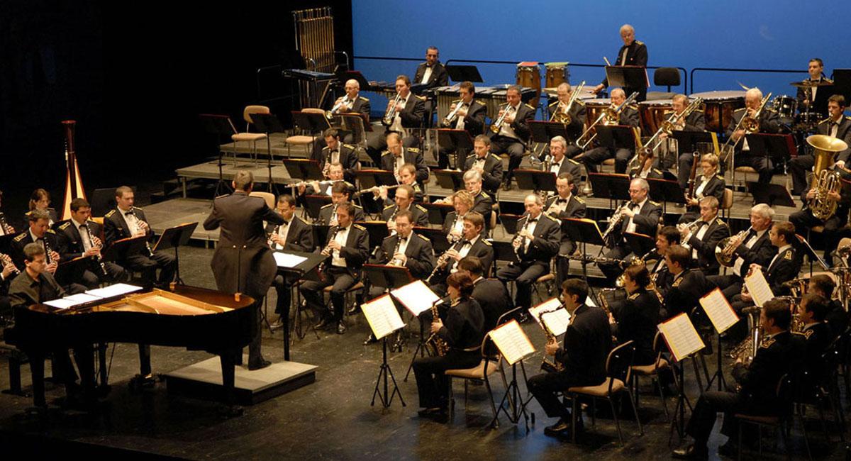 Union des sociétés musicales