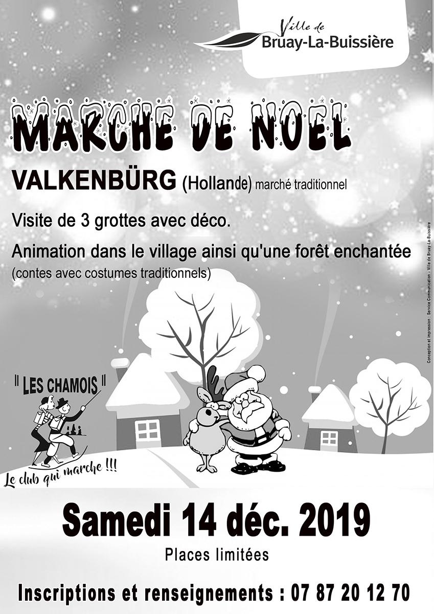 2019-marché de noel valkenburg-les chamois