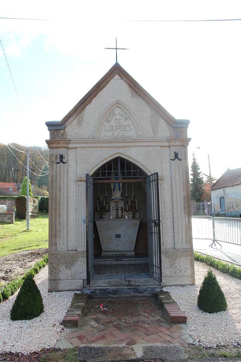chapelle gilliot