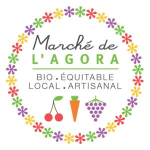 Marché AGORA logo