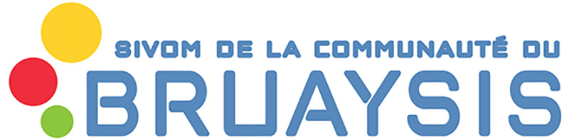 Logo SIVOM du Bruaysis