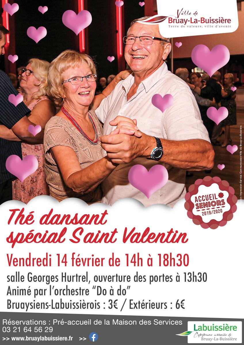 2020-Seniors-Thé dansant 14 février