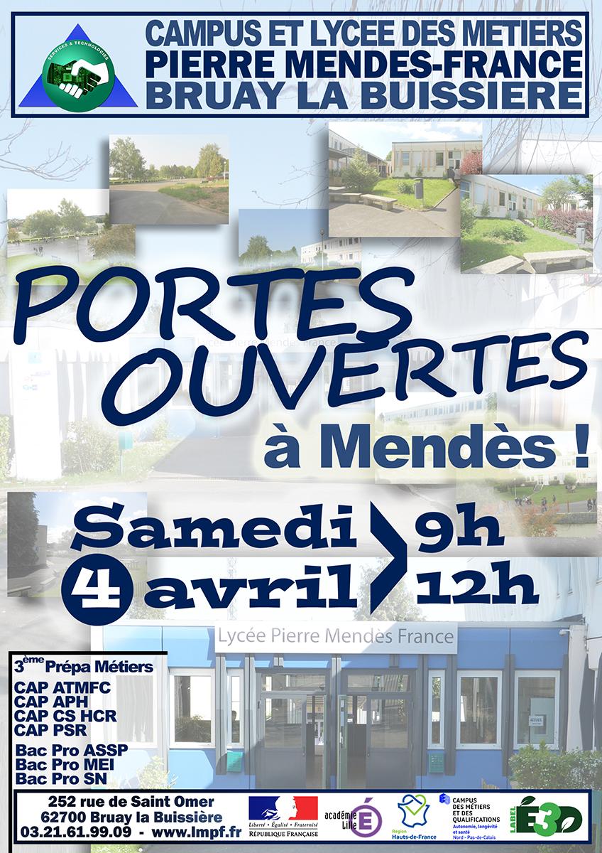 Lycée PMF 2020