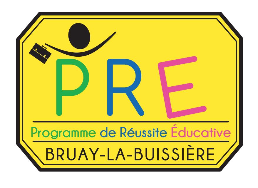 Logo du PRE