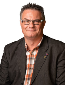 Arnaud Gamot