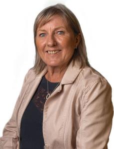 Chantal Carouge