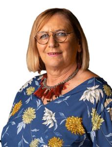 Chantal Fremaux