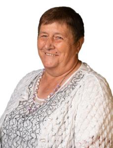 Marie-Thérèse Vandenbussche