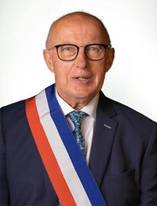 Thierry Frappé