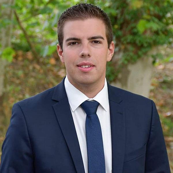 Le Maire - Ludovic Pajot
