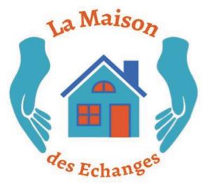 Maison des Echanges Logo