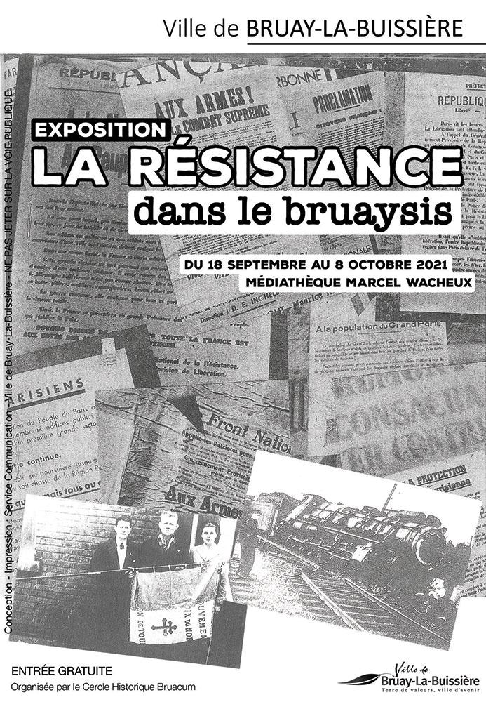 2021-Affiche expo résistance Bruacum