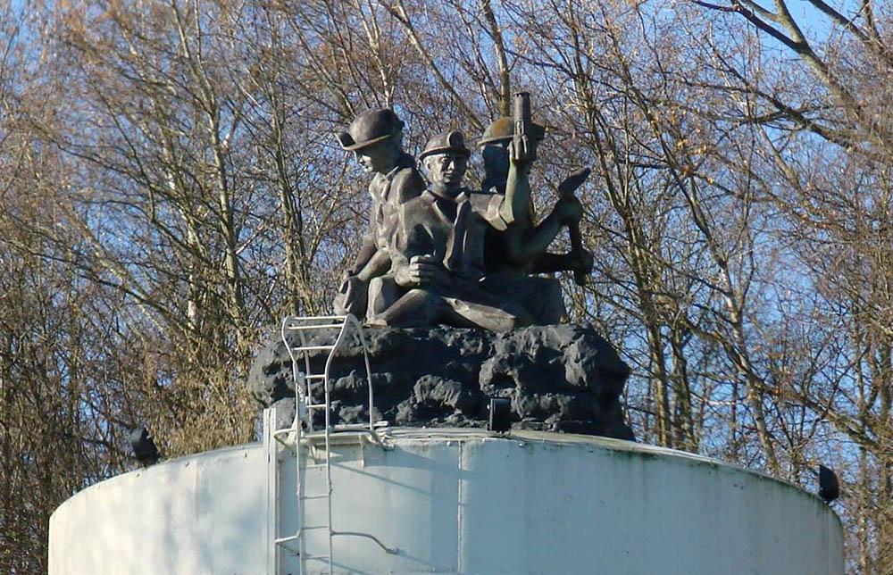 Mémorial du mineur