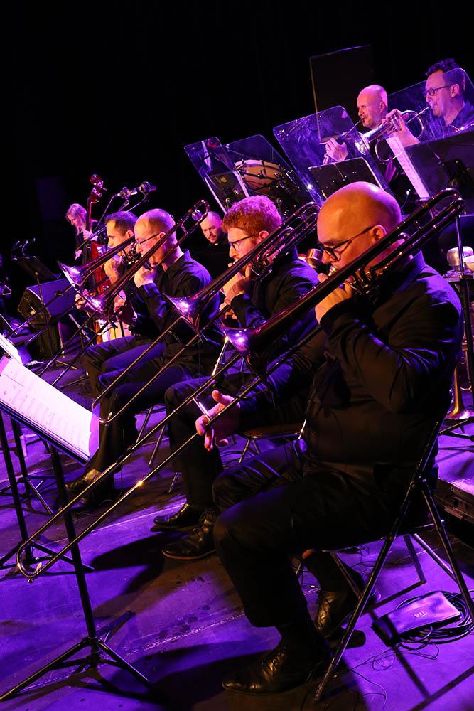 Univers Jazz Band